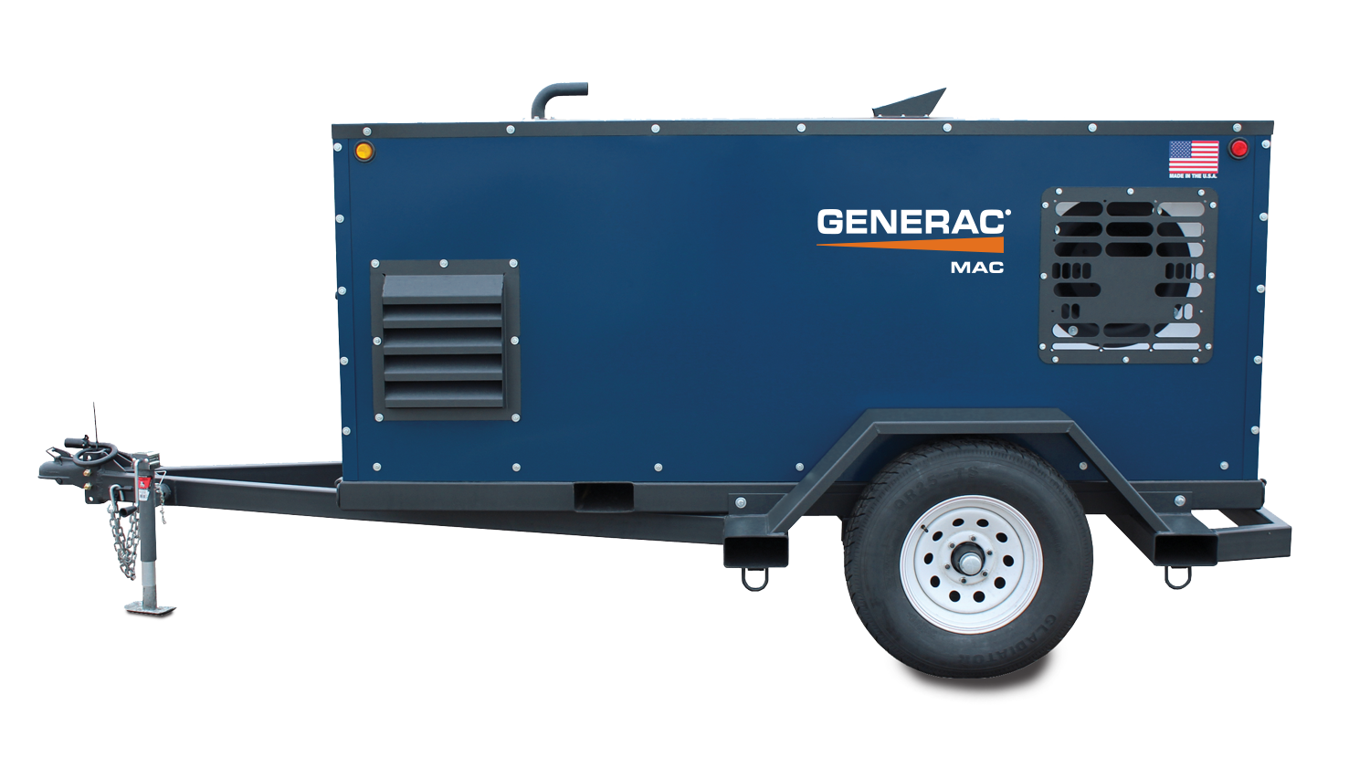 generac mac400g mobile indirect fired heater