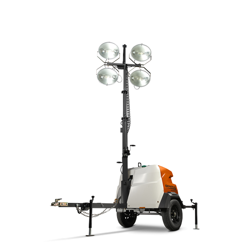 MLT6S Metal Halide Light Tower