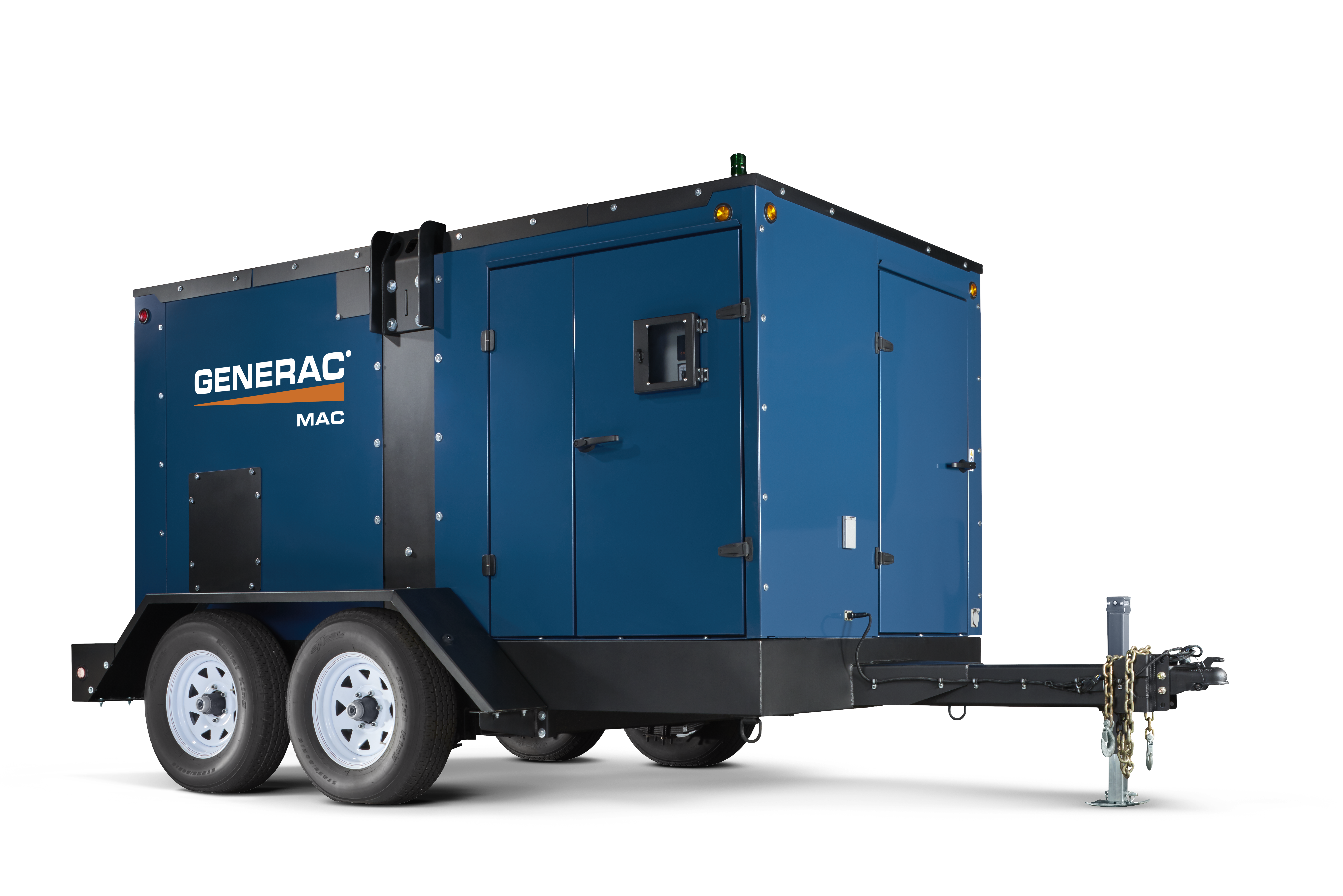 Generac Mobile Products in NC & SC