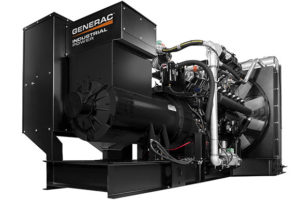 625kW Generac Generator - National Power