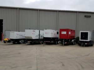 National Power Generator Rentals