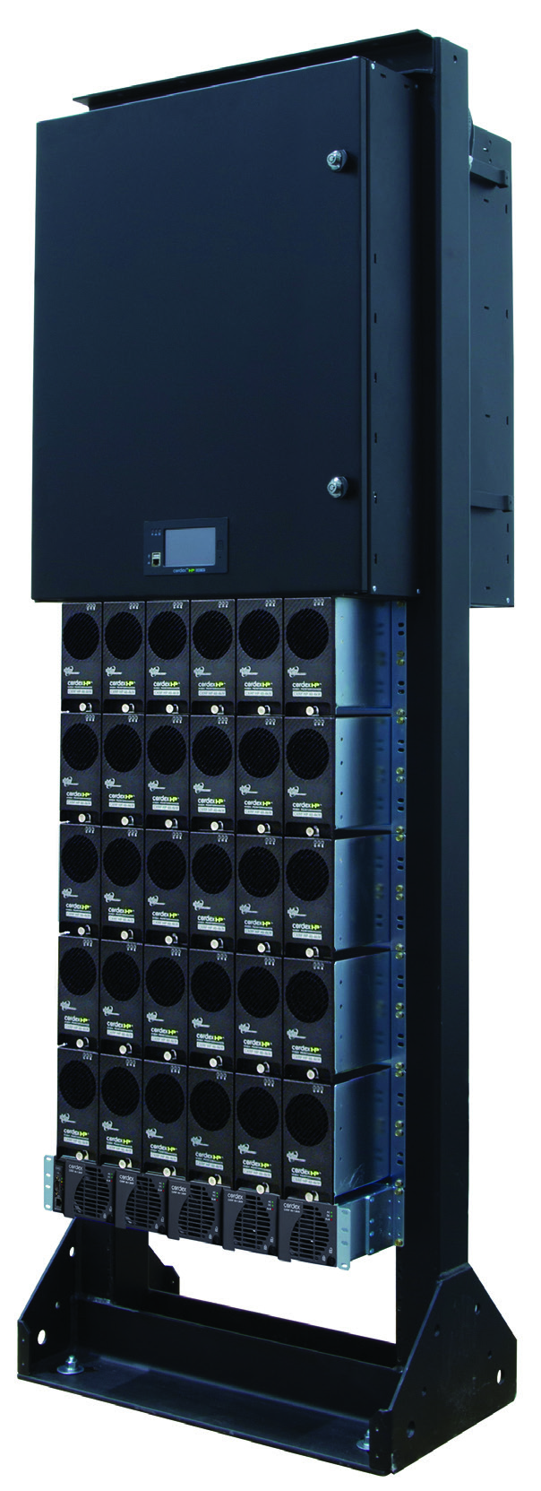 Alpha CXPS-W 600A – 2000A Power System